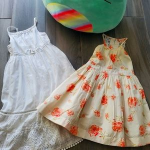 Lovely Lace Dresses (TWO dresses)